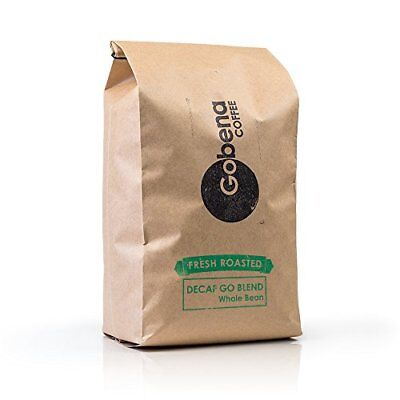 5lb Decaf Colombian Large Bean Fresh Roasted FREE SHIPPING!