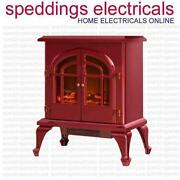 Electric Woodburner