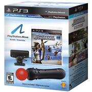 PlayStation Move Games