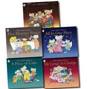 Jill Murphy Books