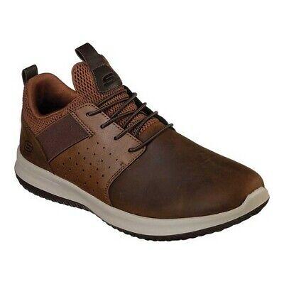 Skechers Men's   Delson Axton Sneaker