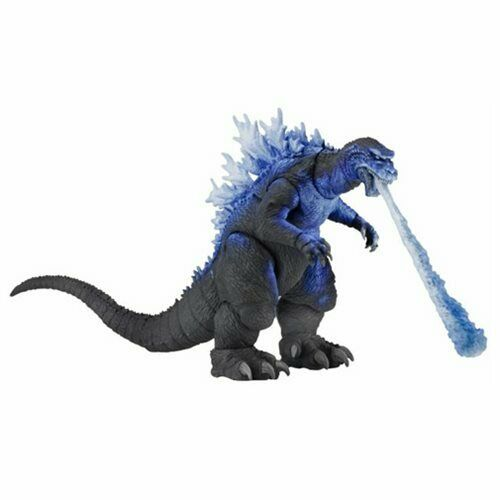NECA NEW * Atomic Blast Godzilla * Giant Monsters 12-Inch Head-to-Tail Figure