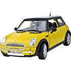 Mini Cooper Diecast Car