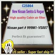 Nissan Air Filter