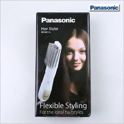 Panasonic EH-KA11 Genuine Brush Premium Hair Styling Wave Dryer Iron 220V_mg