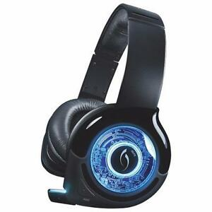 GAMING HEADPHONES FOR PLAYSTATION 3, PLAYSTATION 4,  XBOX 360, PSVITA, WII, WII U PC GAMING