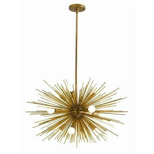 sputnik chandelier ebay. Black Bedroom Furniture Sets. Home Design Ideas