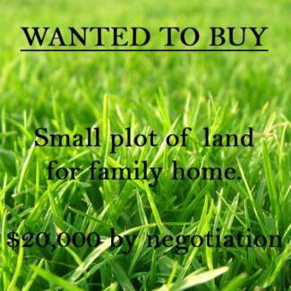 Small plot of land wanted (¼ - 2 Acres) Warrnambool 3280 Warrnambool City Preview