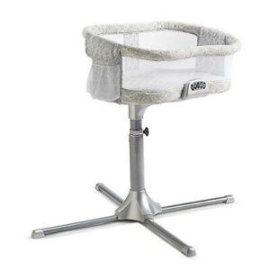 Halo bassinest swivel sleeper (moise/bassinnette/berceau)