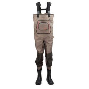 Breathable waders fishing ebay for Cabelas fishing waders