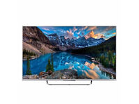 sony bravia kdl42w815b led 3d smart with wifi build in . mint condition
