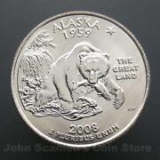 Alaska Coin