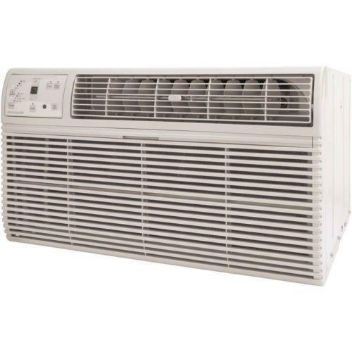 Window air conditioner heater ebay for 12000 btu ac heater window unit