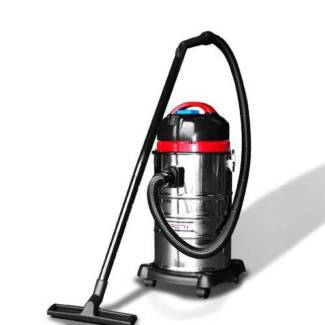 60L Stainless Steel Wet and Dry Vacuum Cleaner