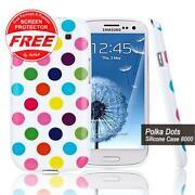 Samsung S3 Polka Dot Case
