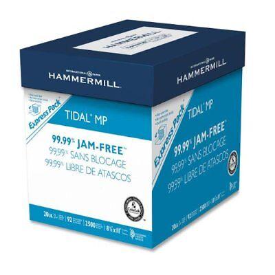 Hammermill Tidal Mp Paper - For Inkjet Print - Letter - 8.50 X 11 - 20 Lb - 92