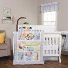 Trend Lab Jungle Crib Unisex Nursery Bedding