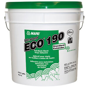 Ultrabond ECO 190 Multi-purpose adhesive