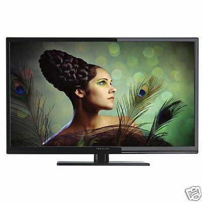 Proscan 32-inch 720p 60Hz HDMI/VGA HD LED Flatscreen TV  PLDED3273A-B