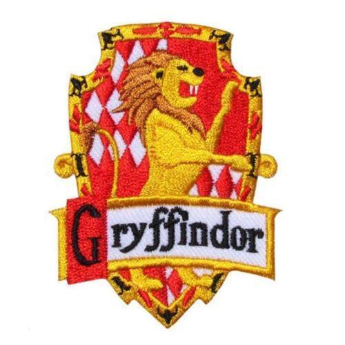 Gryffindor Badge Harry Potter