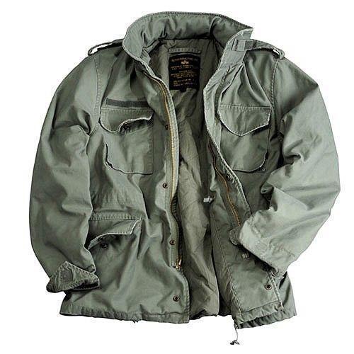M65 Parka: Militaria   eBay