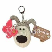 Auntie Keyring
