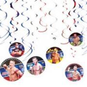 John Cena Party Supplies
