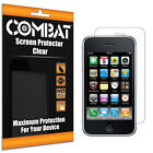 Tempered Glass Screen Protectors for Apple iPhone 3GS
