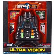 Spy Net Night Vision Goggles