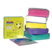 Plastic CD Cases