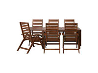 Beautiful Table & Chair Set