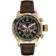 Nautica Men's Chronograph Watch