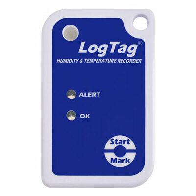 Logtag Haxo-8 Humidity Temperature Data Logger