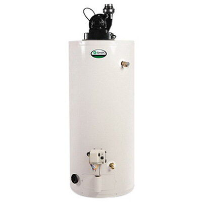 - AO Smith ProMax GPVX-75L Power Vent Tall Natural Gas Water Heater, 75 gal