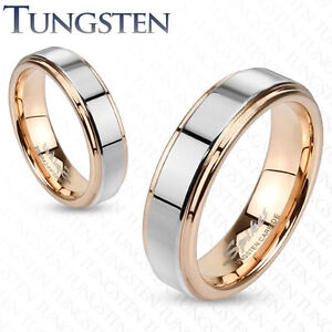 Image Result For Tungsten Wedding Band For Women