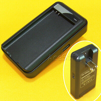 Portable Best Intelligent Battery Charger for Samsung Galaxy S5 SV SM-G900