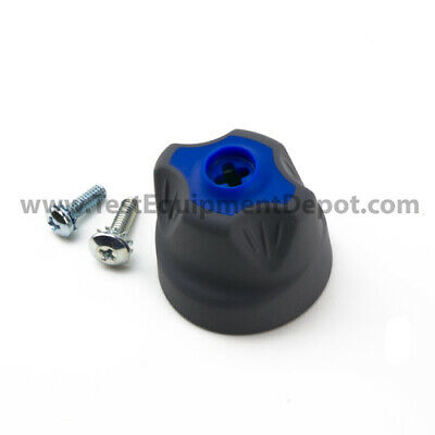 Yellow Jacket 41092 Blue Handle With Screw For Brute Ii Series