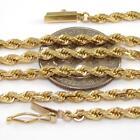 3 grams 14k Gold