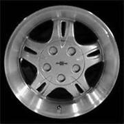 Chevy S10 OEM Rims