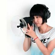 Spy Sound Amplifier