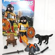 Playmobil Barbarian