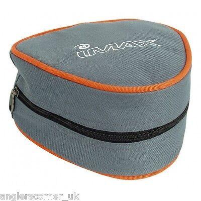 IMAX Fixed Spool Reel Case / Bag / Fishing Bag