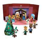 Charlie Brown Nativity