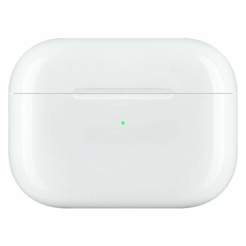 Genuine Apple AirPods Pro Wireless Charging Case ONLY - Model A2190 - Brand New