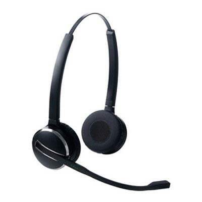 Jabra PRO 9400 Duo Replacement Headset 14401-03