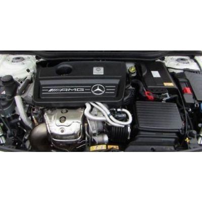2015 Mercedes X156 GLA45 AMG 4-matic 2,0 Benzin Motor Engine 133.980 381 PS
