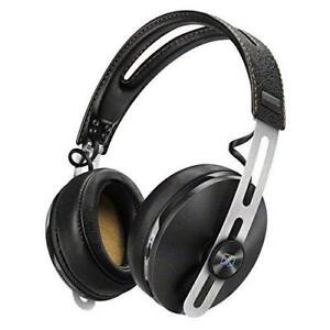 NEW Sennheiser HD1 Wireless Headphones with Active Noise Cancellation - Black