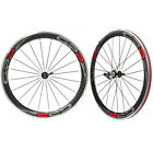 Clincher Bicycle Wheels and Wheelset