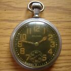 Ingersoll Rand Lever Pocket Watches
