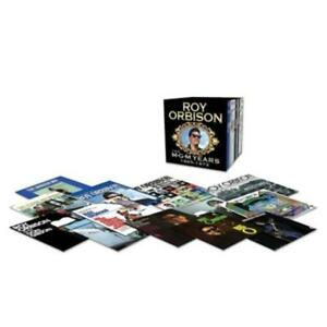 ROY ORBISON - THE MGM YEARS (LIMITED ED. 13-CD BOX SET) NEU&OVP!!! 2015